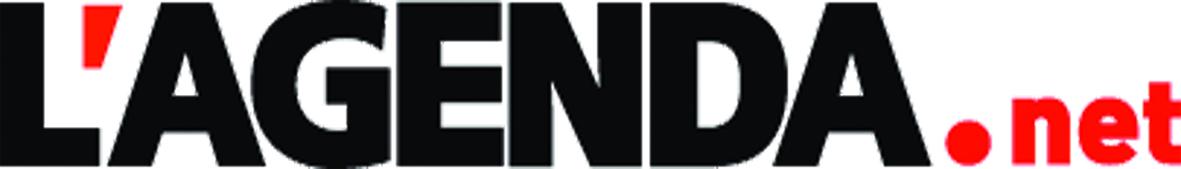 Logo Magazine Magazine L'Agenda