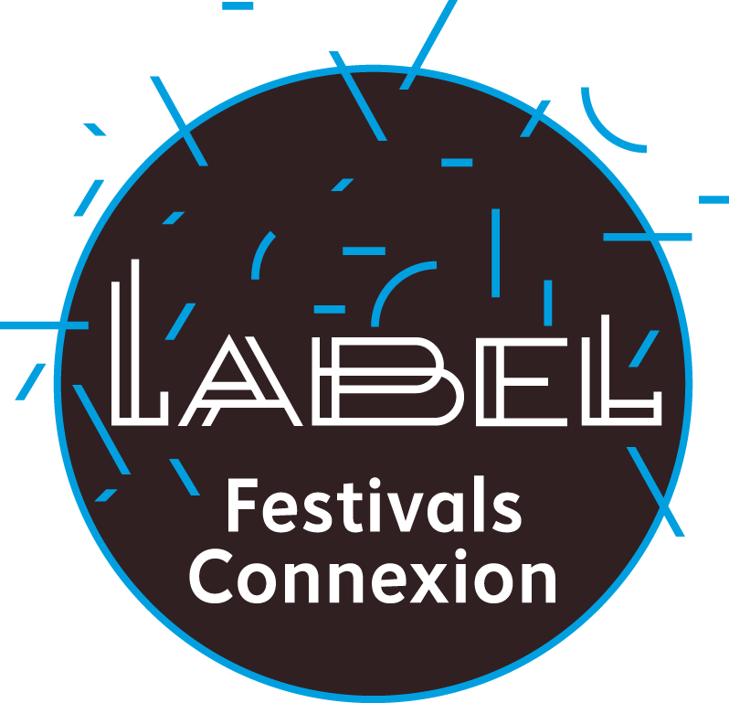 Logo Label Festivals Connexion