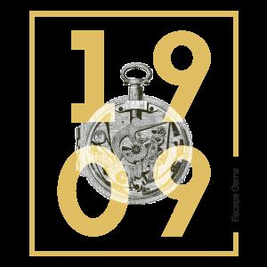 Logo 1990 Escape Game Saint-Étienne
