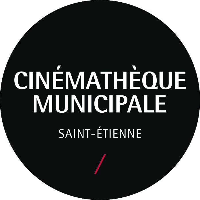 Logo Cinémathèque municipale de Saint-Étienne