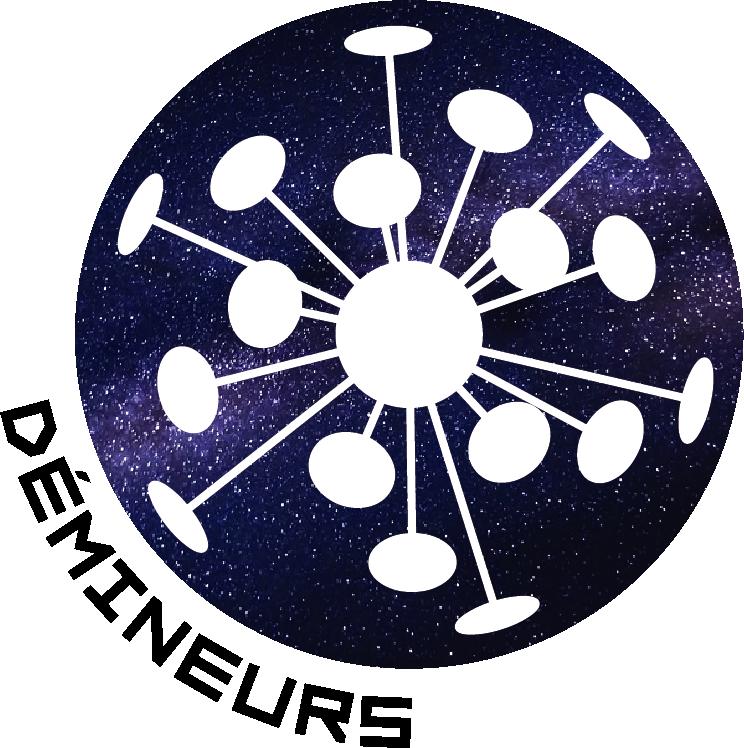 Logo Démineurs