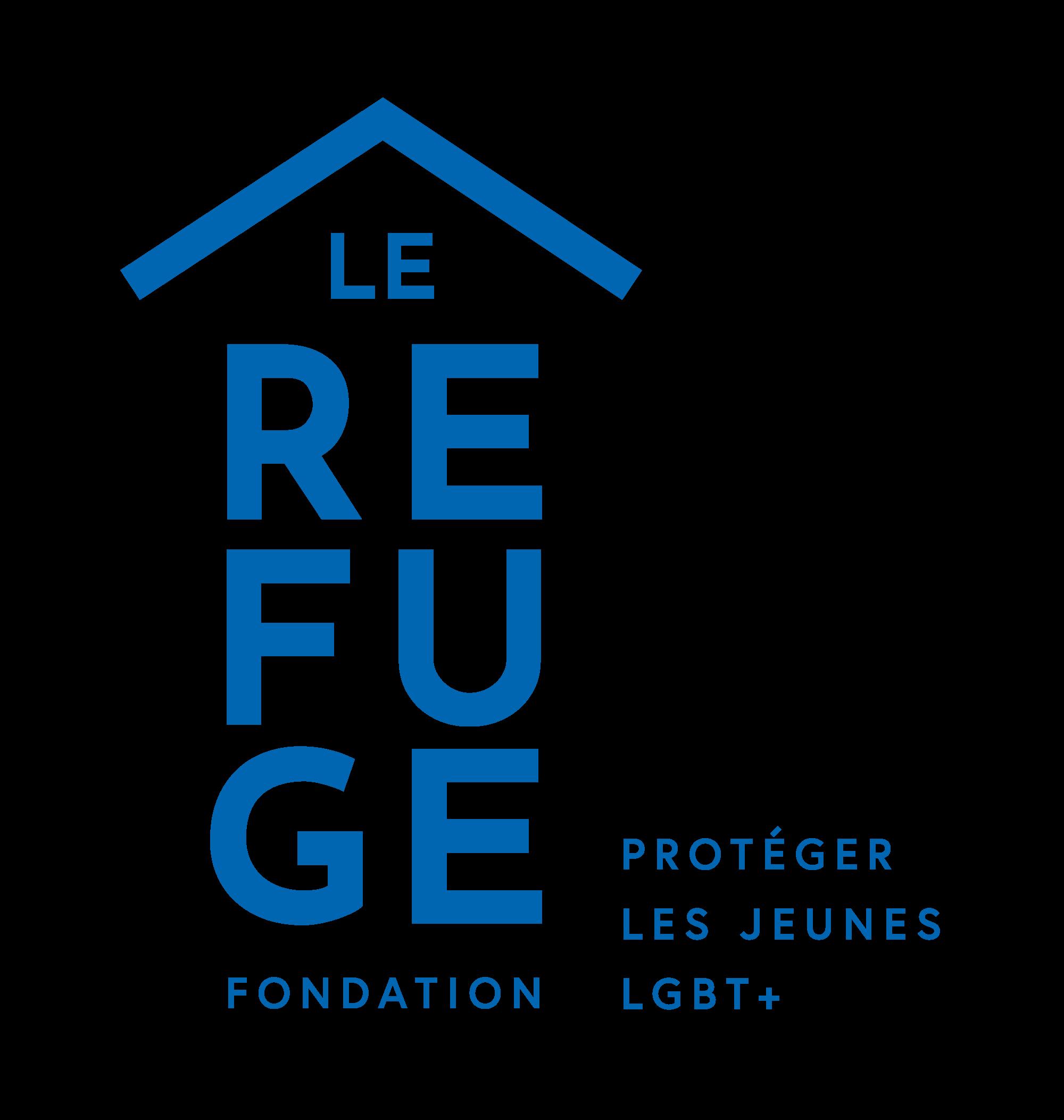 Logo Fondation Le Refuge