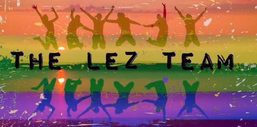 Logo The Lez Team