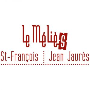 Logo cinéma Le Méliès St-François & Jean Jaurès