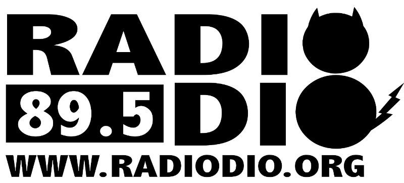Logo Radio Dio
