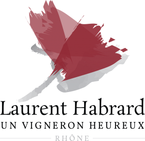 Logo Vigneron Laurent Habrard