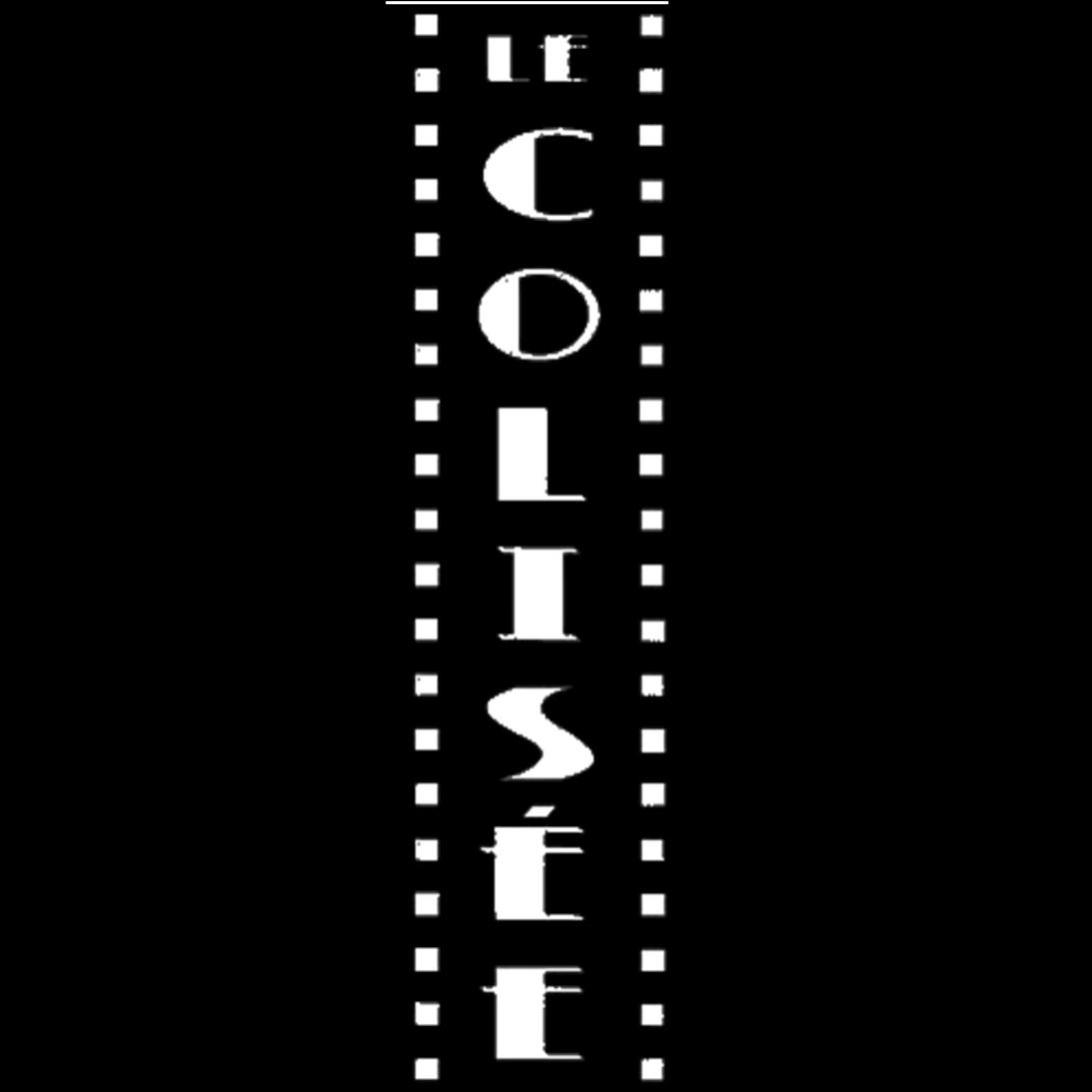 Logo cinéma Le Colisée Saint-Galmier
