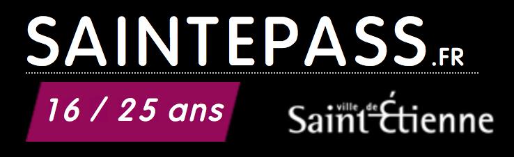 Logo SaintéPass
