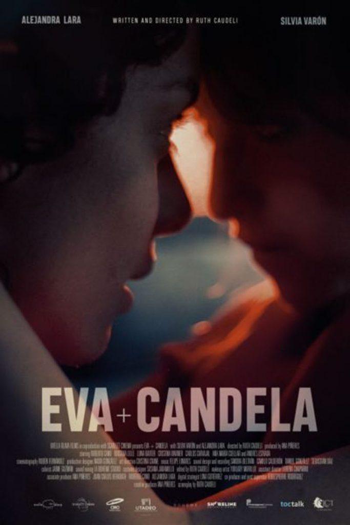 Affiche Eva + Candela
