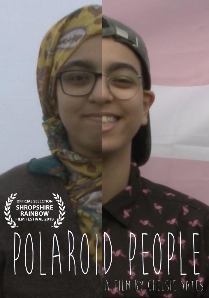 Affiche Polaroid People