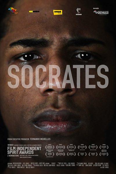 Affiche Socrates