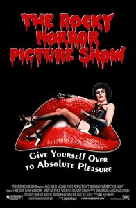 Affiche The Rocky Horror picture show 1975