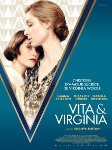 Affiche Vita et Virginia