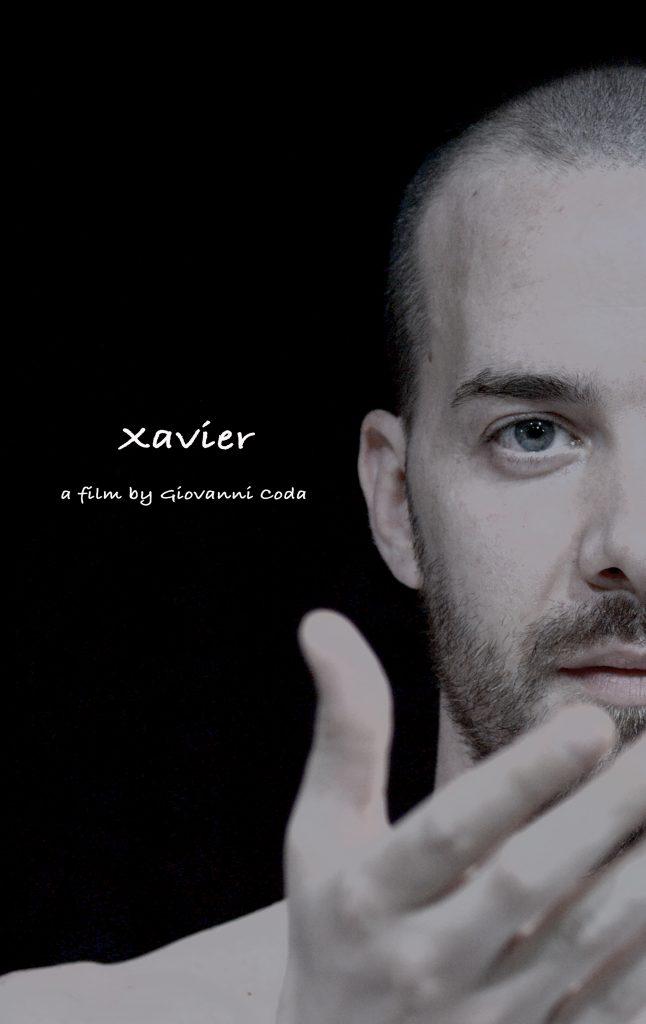 Affiche Xavier de Giovanni Coda