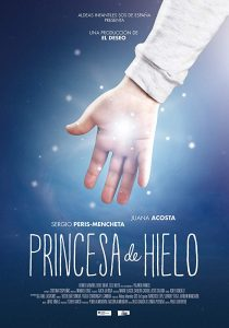 Affiche Princesa de Hielo