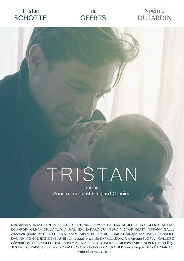 Affiche Tristan