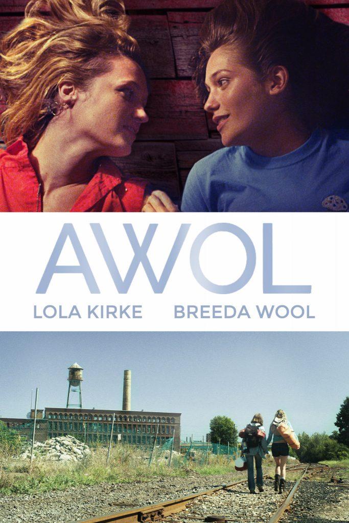 Affiche AWOL 2017