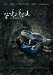 Affiche Girls Lost 2015