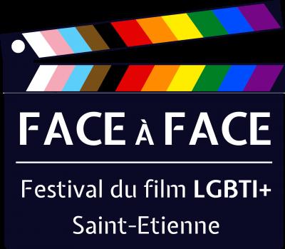 Logo Festival Face à Face